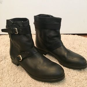 COPY - Chloé Ankle Boot